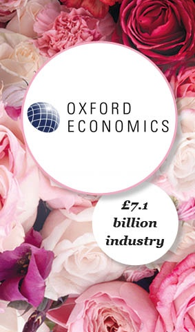 The Fragrance Foundation Releases Report on £7 Billion UK Fragrance Industry.