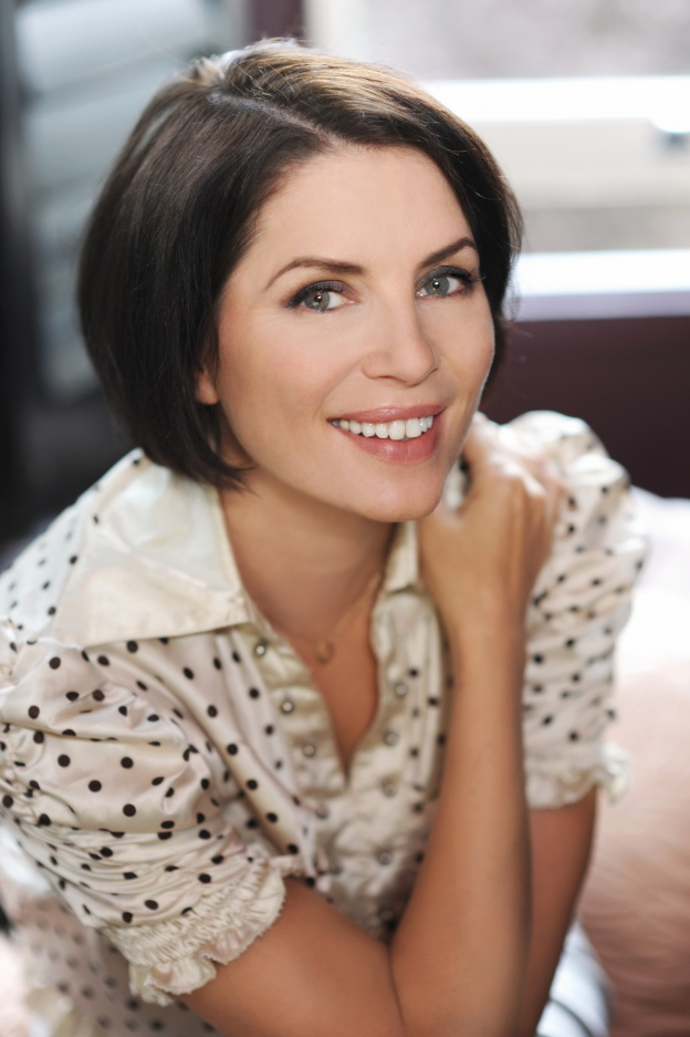 Introducing Sadie Frost